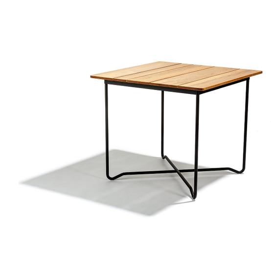 Grinda Small Table in Teak