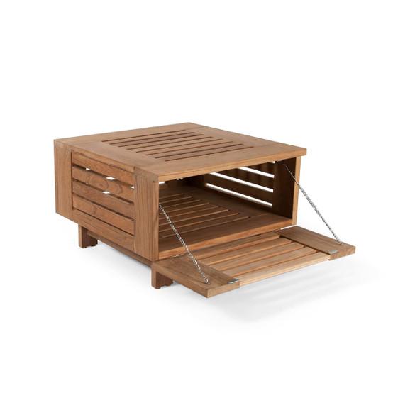 Skanör Small Lounge Table