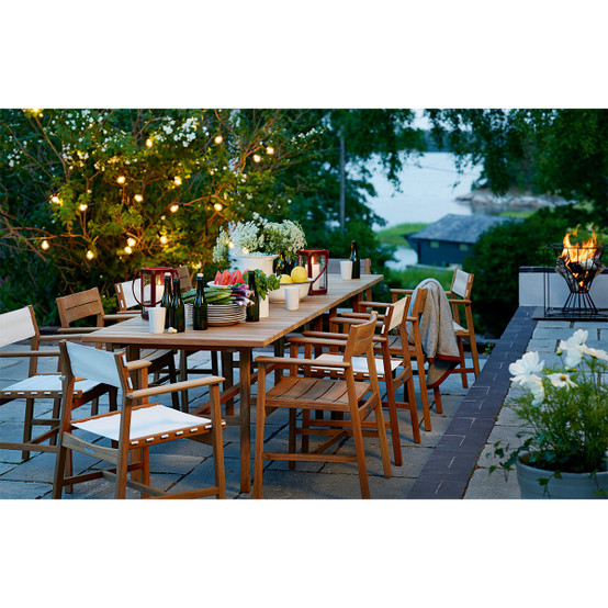 Djurö Large Dining Table