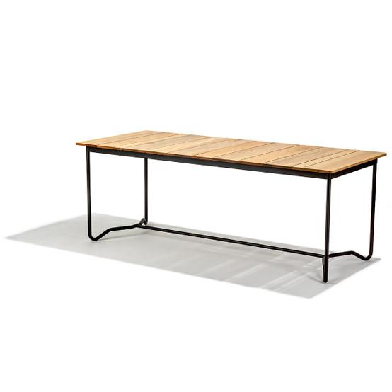 Grinda Large Table in Teak