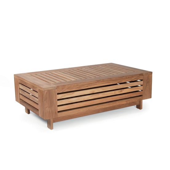 Skanör Large Lounge Table