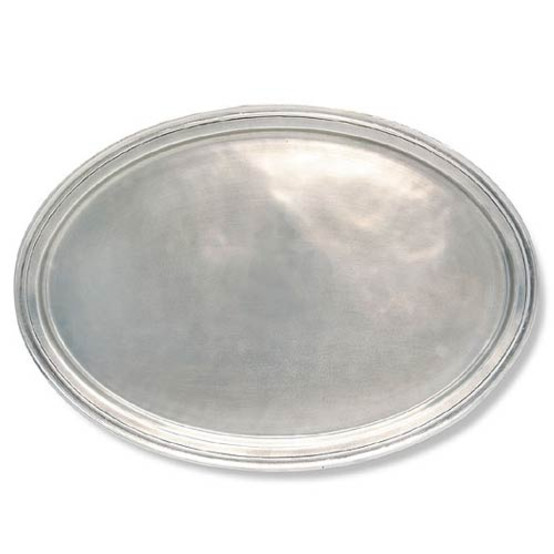 Extra Large Oval Tray