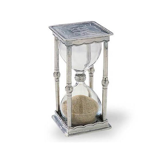 Large Square Hourglass
