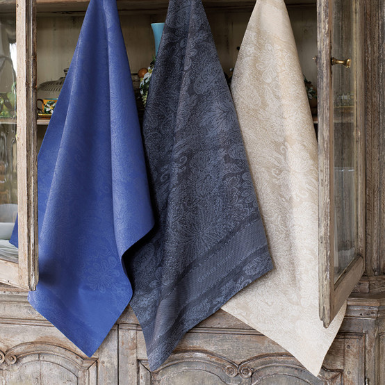 Isaphire Tor Bleu Kitchen Towel