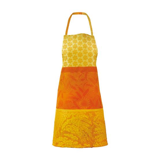 Graminees Orange Apron