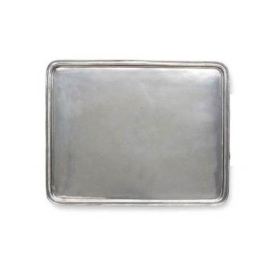 Medium Rectangle Tray