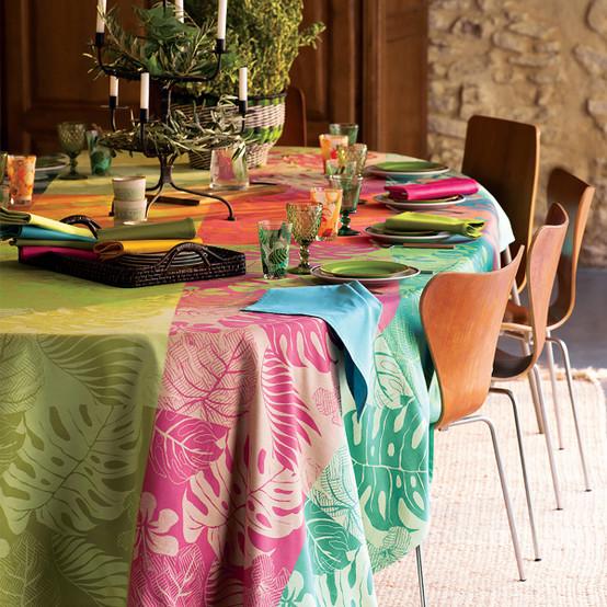 Mille Palma Pop Fabric (Price/Inch)
