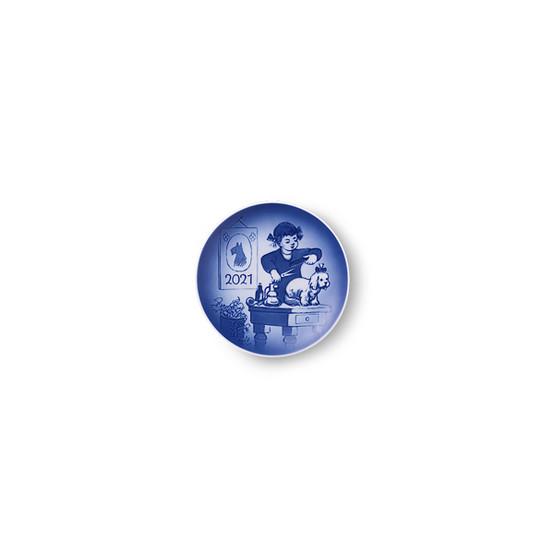 B&G Children's Day Plate