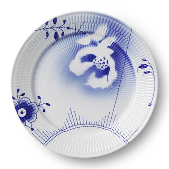 Mega Rose Dinner Plate