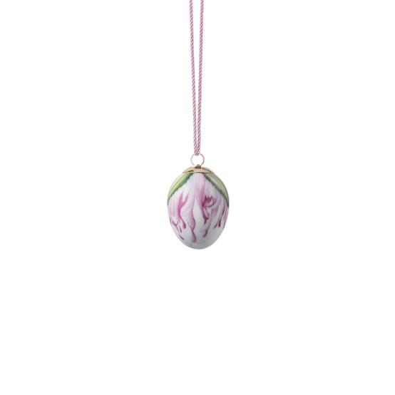 Easter Egg Pompom Poppy Petals