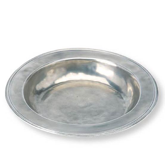 Round Serving Bowl, Large