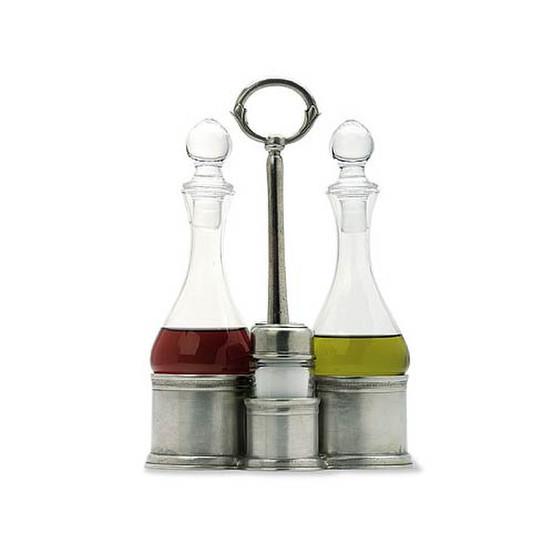 Oil & Vinegar, Salt & Pepper Caddy