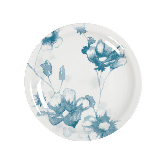 Flore Plate 10.25 Inches