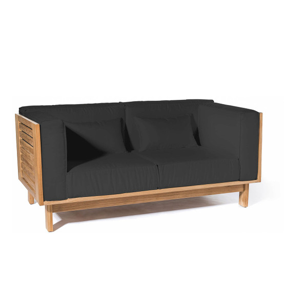 Skanör Two Seat Sofa