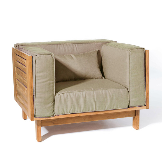 Skanör Lounge Chair
