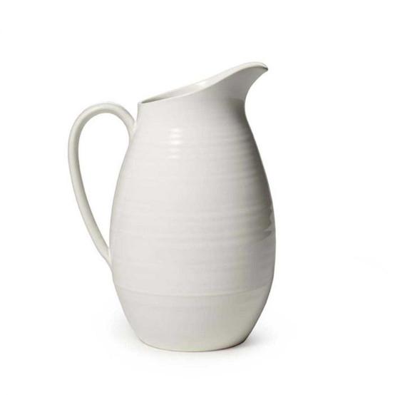 Large Cavendish Classic Pottery Pitcher