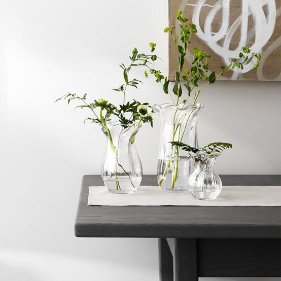 Chelsea Optic Posy Vase