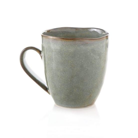 Burlington Mug in Moss Glen