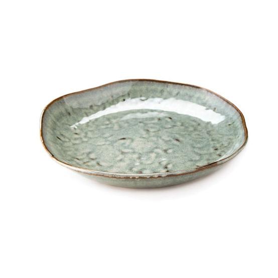 Burlington Side Plate in Moss Glen