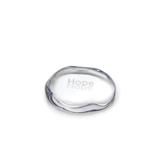 KP LoveYourBrain Hope Intention Stone