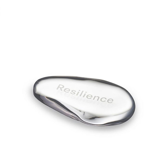 KP LoveYourBrain Resilience Intention Stone