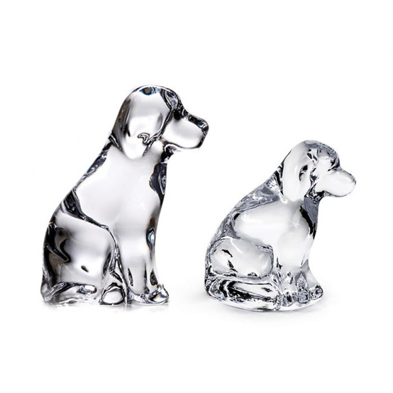Puppy and Dog Set