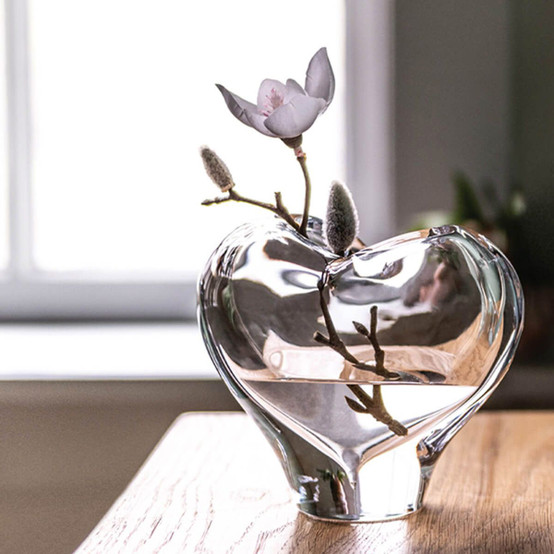 Small Romance Vase