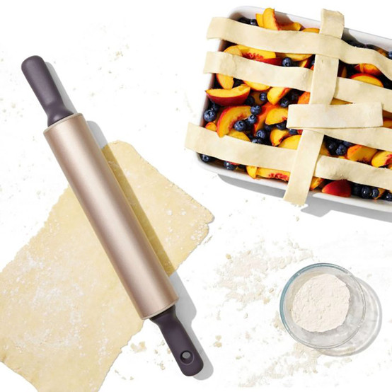 Good Grips Non-Stick Steel Rolling Pin