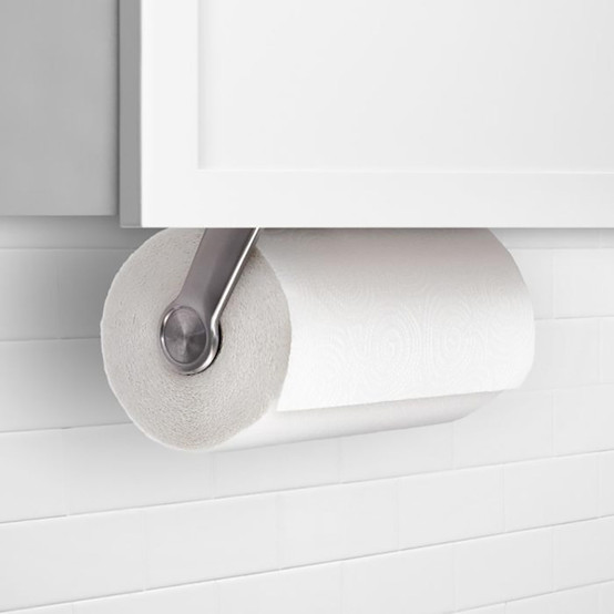 Good Grips Mounter Paper Towel Holder