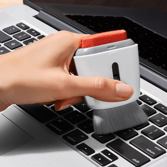 Good Grips Sweep and Swipe Laptop Cleaner