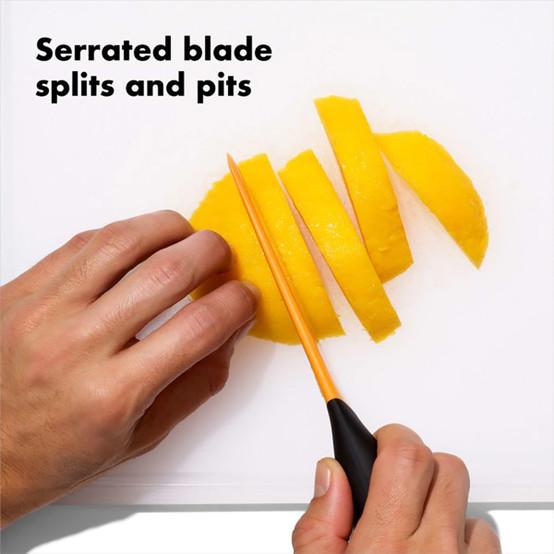 Good Grips Mango Slicer with Scoop