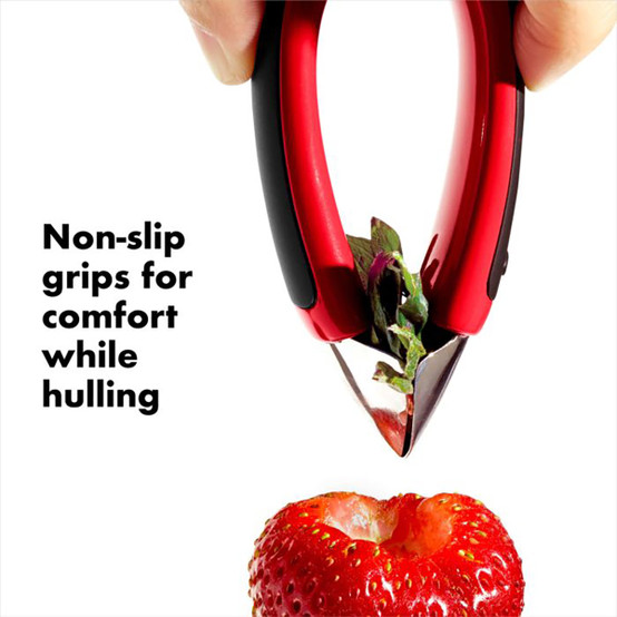 Good Grips Strawberry Huller