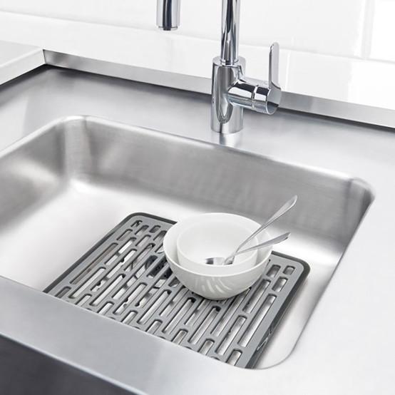 Good Grips Small Sink Mat