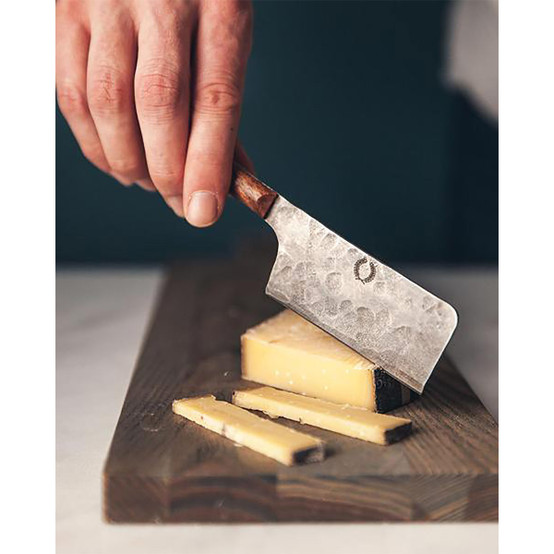 Forged Cheese Cleaver