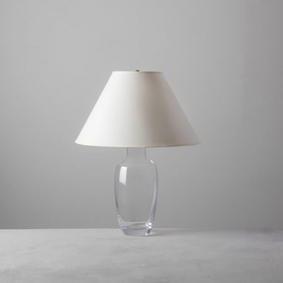 Fairlee Lamp, Tall