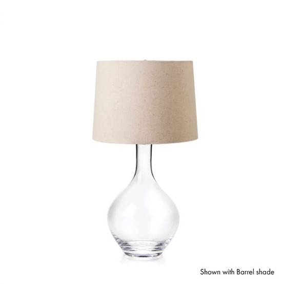 Warren Lamp, Small