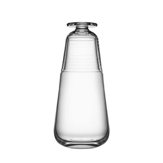Viva Carafe with Small Glass