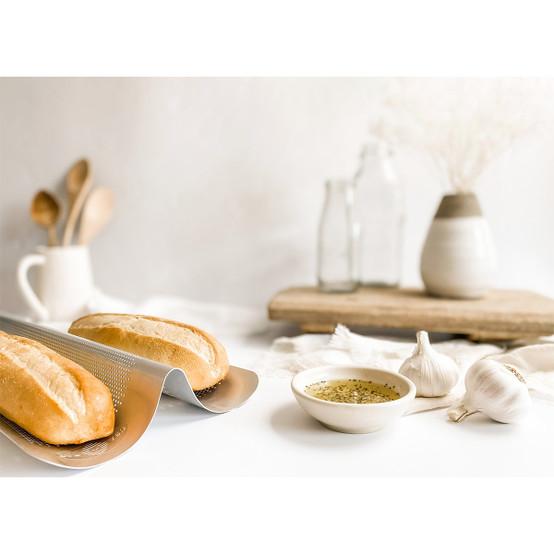 Italian Loaf Pan - 2 Loaves