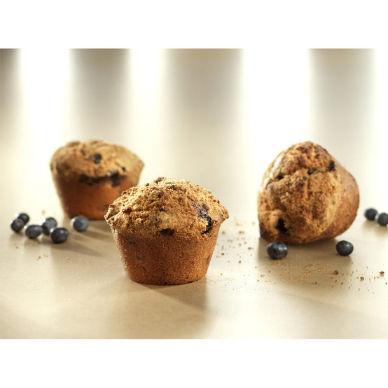 Texas 6 Cup Muffin Pan