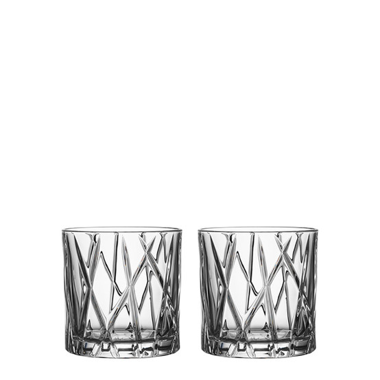 City Old Fashioned 2 Pack