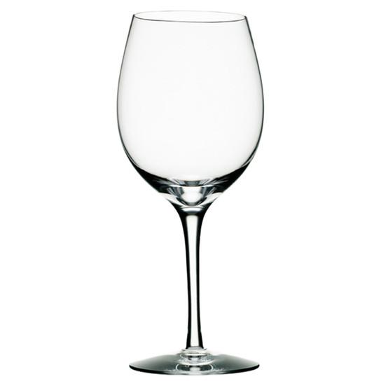 Large Merlot Wine