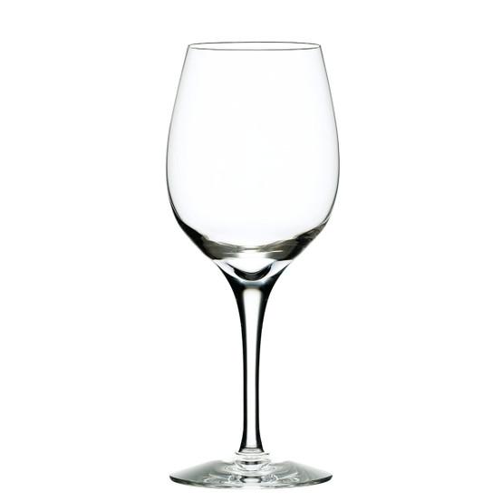 Small Merlot Wine