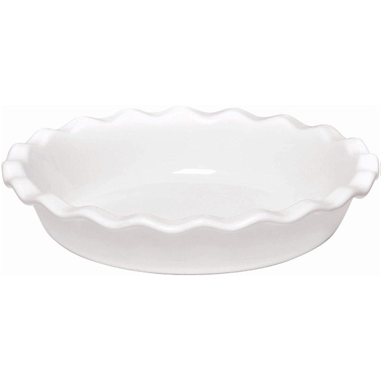 Le Grande Pie Dish in Flour