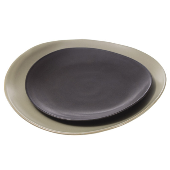 Barre Dinner Plate