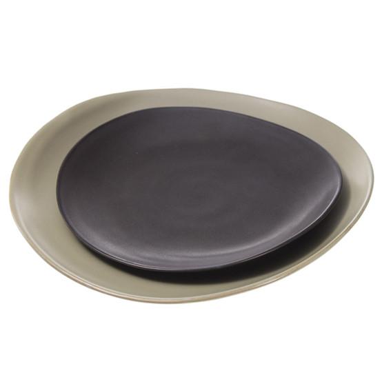 Barre Side Plate