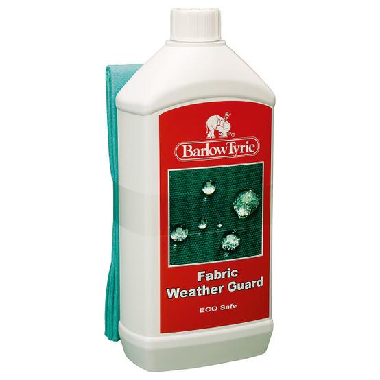 Fabric Weather Guard