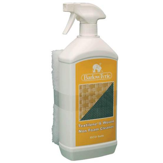 Woven & Textilene Cleaner