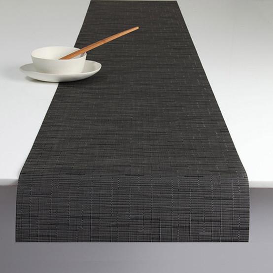 """Bamboo Table Runner 14""""x72"""""""