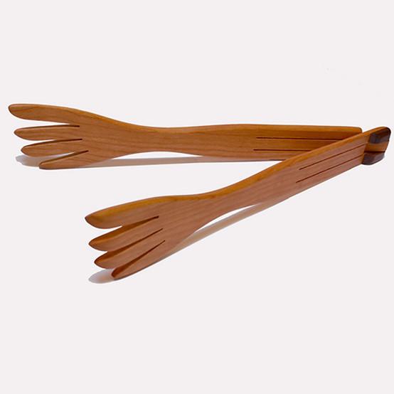 Folding Salad Fork