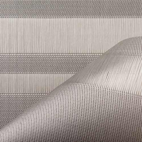 Tuxedo Stripe Rectangular Placemat
